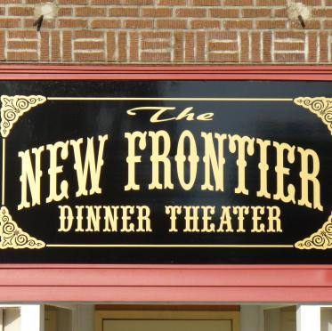 New Frontier Dinner Theater