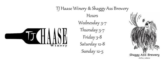TJ Hass Winery